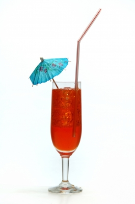 cocktail rouge